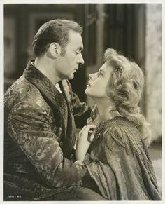 Ingrid Bergman y Cha