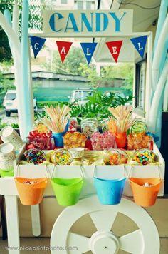 cute for kiddie parties