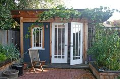backyard shed designs | traditional-shed