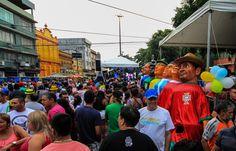 Carnaval 2017 – Coordenação Estadual de DST/AIDS vai distribuir 1,5 milhão de preservativos durante a festa