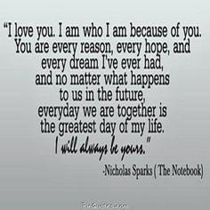 Love Quotes: Photo