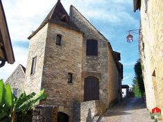 Beynac-et-Cazenac   Les plus beaux villages de France - Site officiel
