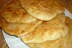 Greek Recipes, Pie Recipes, Dessert Recipes, Cooking Recipes, Recipies, Cookie Dough Pie, Greece Food, Greek Cooking, Finger Food Appetizers
