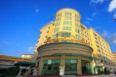โรงแรม รอยัล พาวิลเลี่ยน หัวหิน (Royal Pavilion Hua Hin) เป็น ที่พักหัวหิน หรูหรามีระดับ ใจกลางเมืองหัวหิน