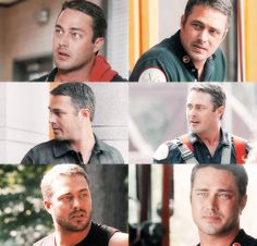 Chicago Fire - Kelly S...
