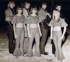 Allman Joys, original Allman bros. .. with the Sandpipers.