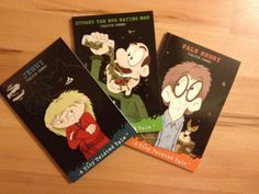 Twisted Tales Review and Giveaway