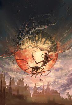 Sif Dark Souls, Dark Souls Art, Bloodborne Characters, Bloodborne Art, Fantasy World, Dark Fantasy, Fantasy Art, Zed League Of Legends, Blood Wallpaper