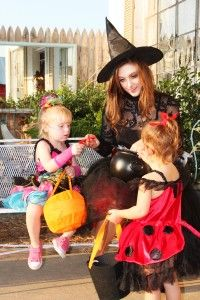 Halloween Tips for Kids with Autism Spectrum Disorders