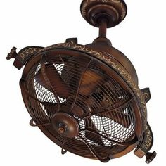 While Providing All Of The Functionality Youd Expect, The Esquire  Rotational Head Ceiling Fans · Antique Ceiling FansIndustrial ...