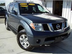 Nissan Pathfinder, Cars For Sale, Vehicles, Cars For Sell, Car, Vehicle, Tools