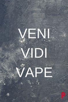 Simpel und einfach - Vape #vape #dampfen #smoke #crazylab #love #ezigarette