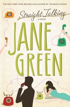 Love Jane Green. all her books are a MUST read