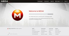 #Mega Wants To Expand Into Secure Email And Other Services