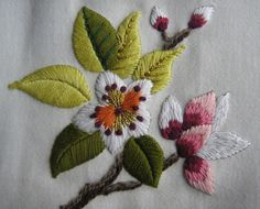 embroidery .#afs collection