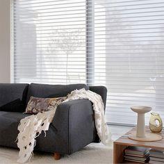 Laat u inspireren door Luxaflex® raamdecoratie. Silhouette® Shades - 50 mm