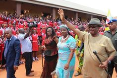 IKOLO: Obiano's Educational Reforms and Anambra's Chart-t...