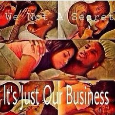The type of relationships I like.