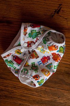 Diaper Cover with Gussets Tutorial (finally!!!) | Crazy Wonderful Life
