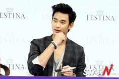 [June 10th 2012] Kim Soo Hyun (김수현) on J.ESTINA Fan Signing Event at Lotte Department Store (Jamsil Branch) #57 #KimSooHyun #SooHyun #JESTINA