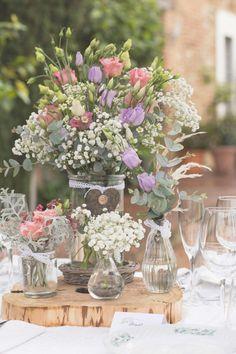 decoracion floral para evento events decora las mesas