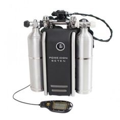 The Poseidon Rebreather is a fully closed-circuit, automated rebreather (eCCR) that will allow you to have a very different and improved diving experience. Scuba Diver Costume, Scuba Diving Certification, Diving School, Scuba Diving Gear, Padi Diving, Scuba Diving Equipment, Best Scuba Diving, Koh Tao, Snorkeling