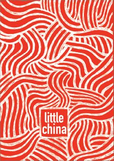 """Check out this @Behance project: """"little china / noodle packaging"""" https://www.behance.net/gallery/37737347/little-china-noodle-packaging"""