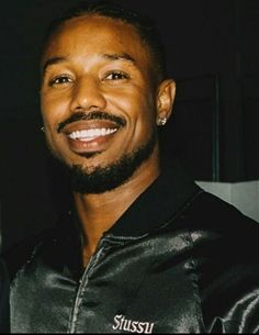 Michael B. Fine Black Men, Handsome Black Men, Fine Men, Michael Bakari Jordan, Charles Michael Davis, Just Beautiful Men, Man Crush Everyday, Couple Outfits, Well Dressed Men