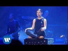 Laura Pausini - Vìveme with Alejandro Sanz (videoclip) - YouTube