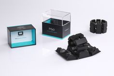 Myo — The Dieline - Branding & Packaging