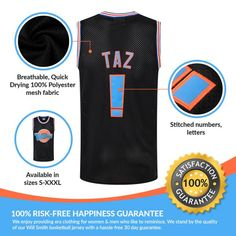b02a24fdf84 9 Best space jam jersey images in 2019 | Space jam jersey, Loose fit ...