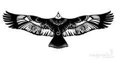 Peruvian Condor Tattoo Condor inca tattoo - google