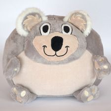 Cuddly Buddies® Pillow - Cassidy Koala
