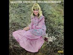 Skeeter Davis - How Long Has it Been