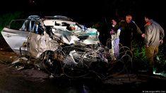 Al menos de los soldados israelíes muertos en atentado con coche en Cisjordania | El Mundo | DW