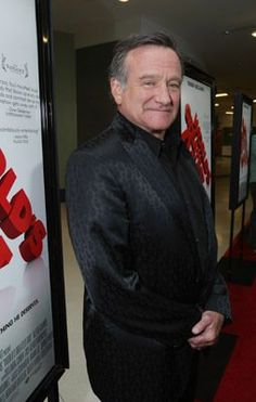 Robin Williams at event of World's Greatest Dad (2009)