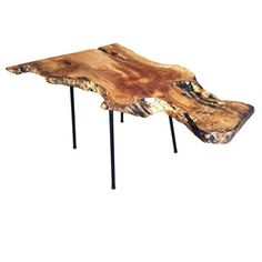 Mod Coffee Table Maple, $648, now featured on Fab.