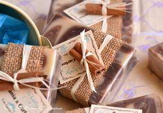 El Jabón Casero: Detalles naturales para REGALAR .Jabones hechos a mano y personalizados.