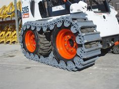 Bobcat Undercarriage Parts    http://www.rockanddirt.com/attachments-for-sale/BOBCAT/undercarriage-components