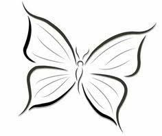 I absolutely adore butterfly. - # Check more at . - I absolutely adore butterfly. – # Check more at …. Colorful Butterfly Drawing, Butterfly Outline, Butterfly Sketch, Butterfly Images, Tattoo Outline, Simple Art, Pencil Art, Body Art Tattoos, Mini Tattoos
