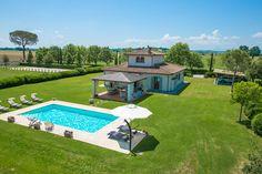 Casa Leopolda - Tuscany