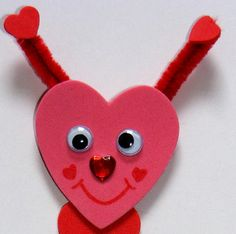 Our loveworm - Bookmark~various colors for boys and girls.