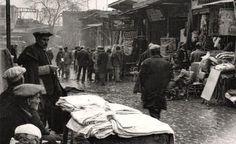 Diyarbakır - Sipahi Çarşısı, 1973