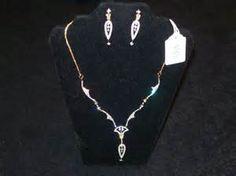 Pin One Gram Gold Jewelry Setindian Gifts Portal On Pinterest
