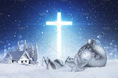 Jesus is the reason for the season by Javier Art Photography on @creativemarket