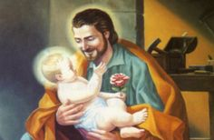 Znalezione obrazy dla zapytania patriarcha Józef