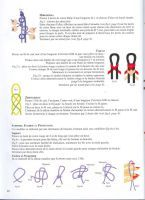 macrame tutorial 7 by sofitahale