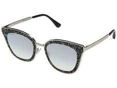 7b06086bc5 Jimmy Choo Lizzy S (Grey Gold) Fashion Sunglasses. You are a