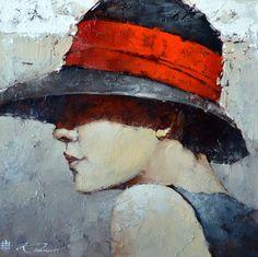 Andre Kohn  New Hat