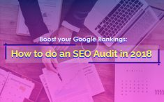 Conducting an SEO Audit for your website is essential. Best Time To Post, Digital Marketing Trends, On Page Seo, Seo Strategy, Social Media Channels, Management Company, Seo Company, Blog, Google